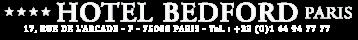 Bedford Conference Restaurant